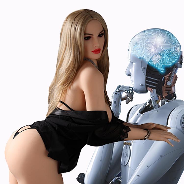 A sex doll that can talk