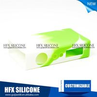RHS new arrival smoke m65 silicone case smoke m65 case used food-grade silicone