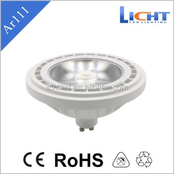 Lc-ar002a Led Light Source And Spotlights Item 12w Type Led Ar111 ...