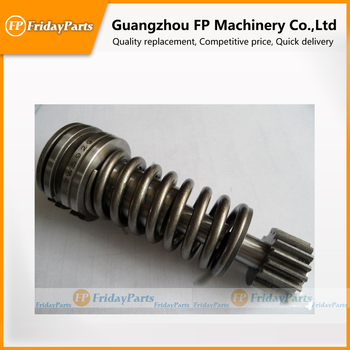 419 4744 Diesel Fuel Injection Pump Plunger For Cat 3406 Engine Buy Plunger Fuel Pump Plunger 419 4744 Product On
