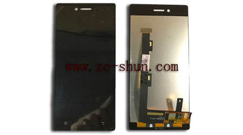 Cell Phone Lcd Screen For Lenovo Vibe Shot Z9-7 Complete Black - Buy Cell  Phone Lcd Screen,Mobile Phone Display,Mobile Phone Lcd Product on