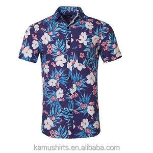 b33ac474 Mens Purple Hawaiian Shirts, Mens Purple Hawaiian Shirts Suppliers and  Manufacturers at Alibaba.com