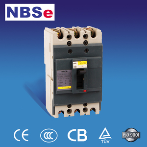 MCCB NZC-100H automatic Moulded Case Circuit Breaker