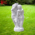 hot sale cherub angels marble statue