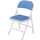 Cheap wholesale office metal folding chair