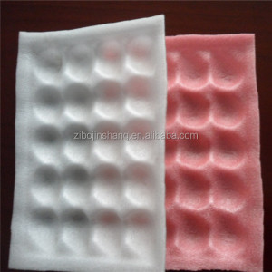 polyethylene foam fruit tray for strawberry packaging
