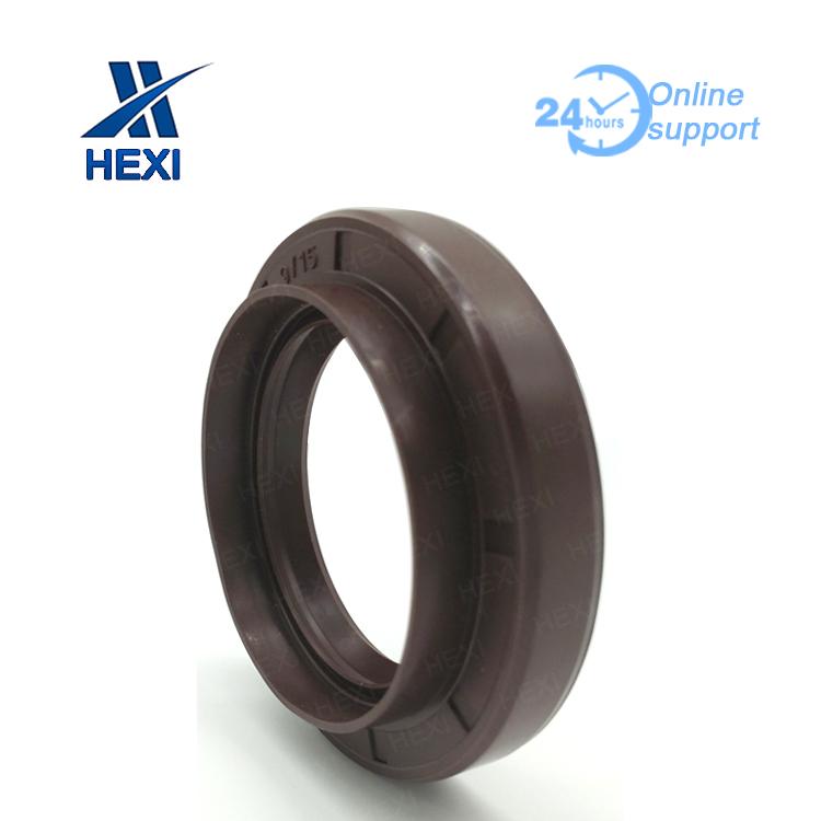 National Oil Seals 370033A Crankshaft Oil Seal