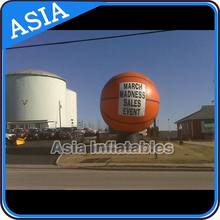 The Best Advertising Basketball Products / Inflatable Ground Balloon / Inflatable Balloon