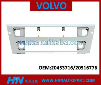 Volvo Front Lower Grille 20453716 20516776 for VOLVO FH12 FH16 FM12
