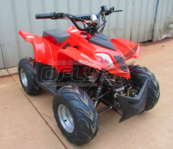 500W Electric ATV/Child Quadricycle