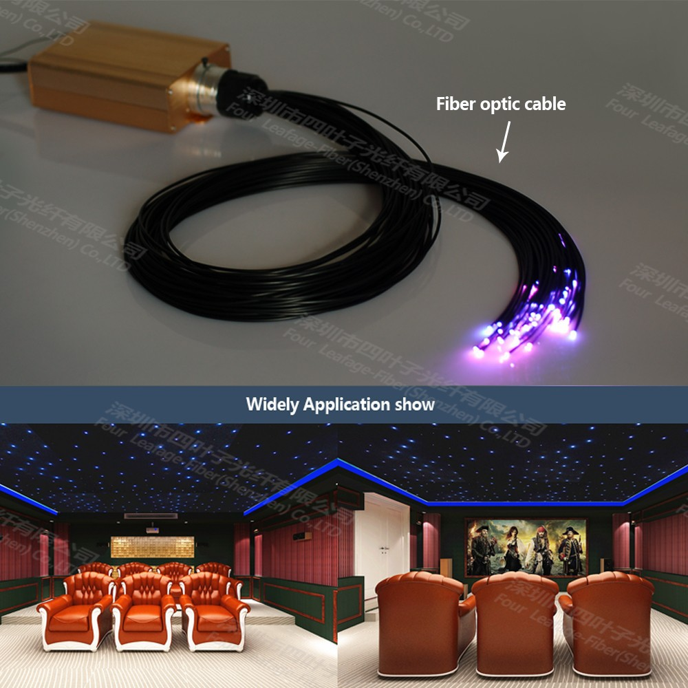 Diy Led Fiber Optic Pool Light Kit, Diy Led Fiber Optic Pool Light ...