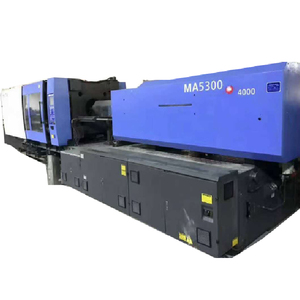 haitian MA 3800/2250 Used Injection molding Machine