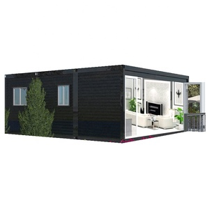 Factory direct supply China Cheap movable Prefabricated container houses for office Shop accomodation