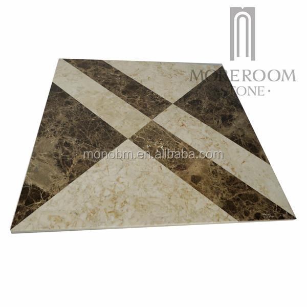 Espagne bunol marbre emperador fonc brown marbre for Ou trouver du carrelage adhesif