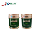MINGSHIDA Top quality wood coating paint thinner solvent thinner