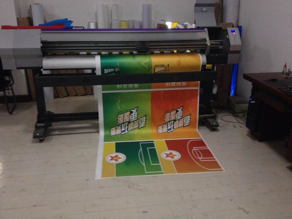 Xroland High Quality Small Vinyl Sticker Printer Machine Buy - Vinyl decal printing machine