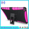 hybrid TPU+PC kickstand case for ipad air 2, for ipad 6 hybrid case