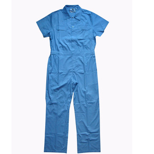 High quality flame-retardant workwear