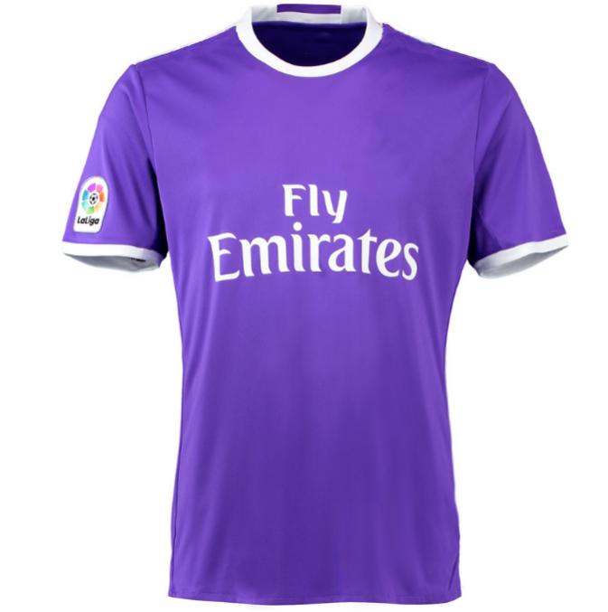 Best Grade 2016 Custom Thai Quality Soccer Jersey
