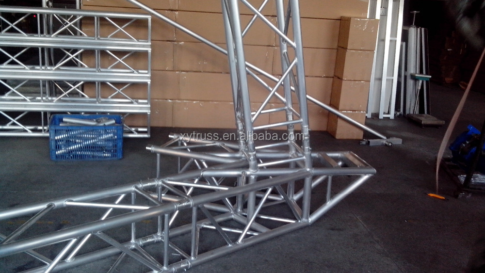 Roof with concert speaker truss for sale buy concert for Roof trusses for sale