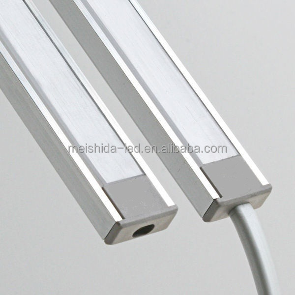 China Led Suppliers Different Types Led Strip Profile