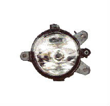 FOG lamp for LADA 2107