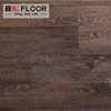 New Type Easy Click Vinyl Plank Flooring PVC Laminate Flooring Wholesale