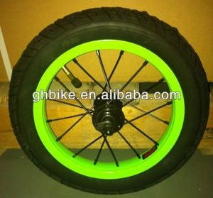 12inch kid wheelsets kid rim kid wheels