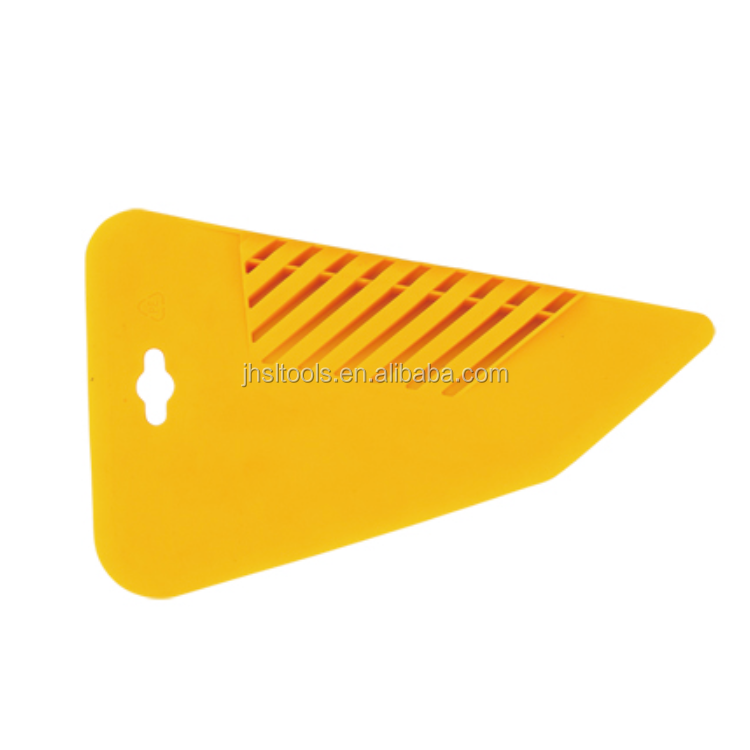 Building Tools Series Wallpaper Plastic Putty Knife