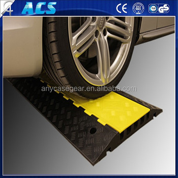 Acs Booming Season 3-channel Floor Cable Duct/cable Hider/cable ...