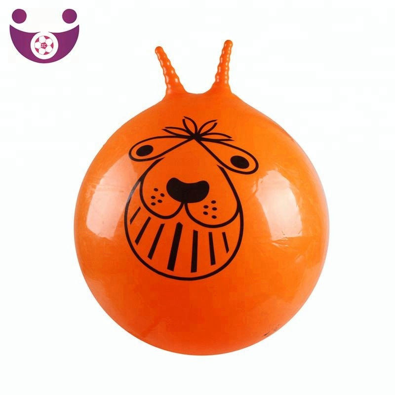 giant plastic pvc inflatable adult bouncy space hopper balls