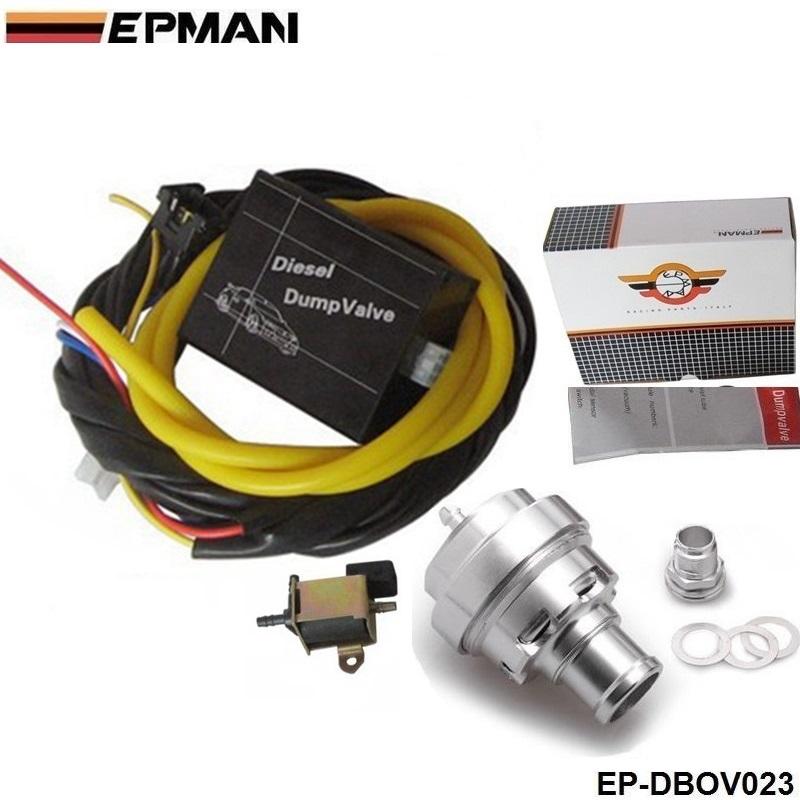 epman electrical diesel blow off valve diesel dump valve diesel bov ep dbov023 in valve train. Black Bedroom Furniture Sets. Home Design Ideas