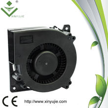 xinyujie inflatable blower fan DC fan for Steam humidifier 3000 cfm centrifugal blower fan