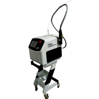 Medical Q switch ND:YAG Laser | laser spectra tattoo removal for tattoo removal, age pigment & freckle removal