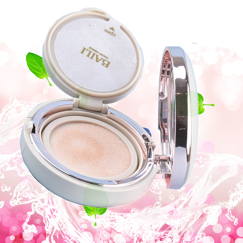 7 OEM Service Air Cushion BB Cream Natural Skin Makeup Blemish Base Cream
