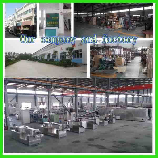 Competitive price high quality nutritional Rice machine,Artificial rice processing machinery