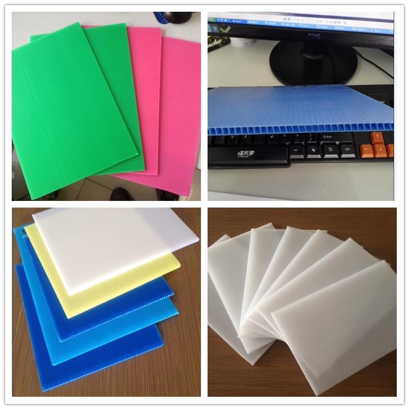 coroplast sheet