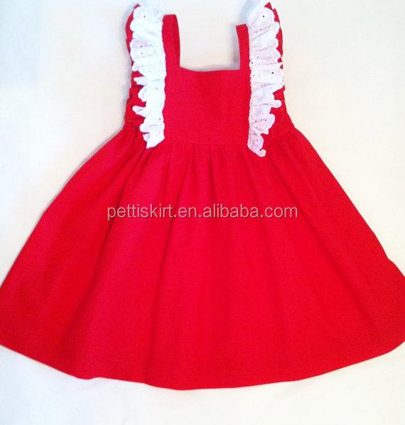 2015 New Design Flower Baby Dress Girls Summer Dress Wholesale ...