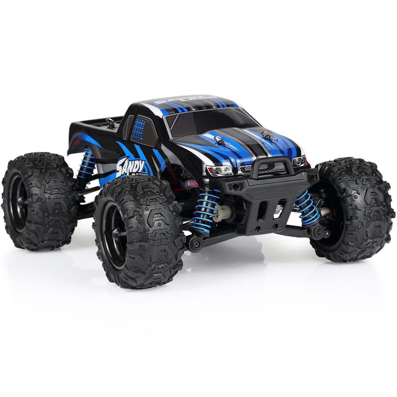 Buy Nexgadget Fast Rc Car Remote Control Speed Racing Car 1 18 4wd