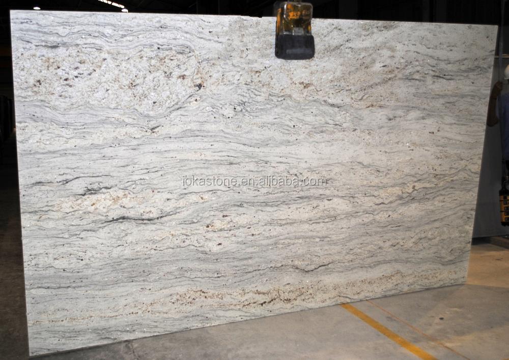 2015 High Quality River White Granite Price Buy River