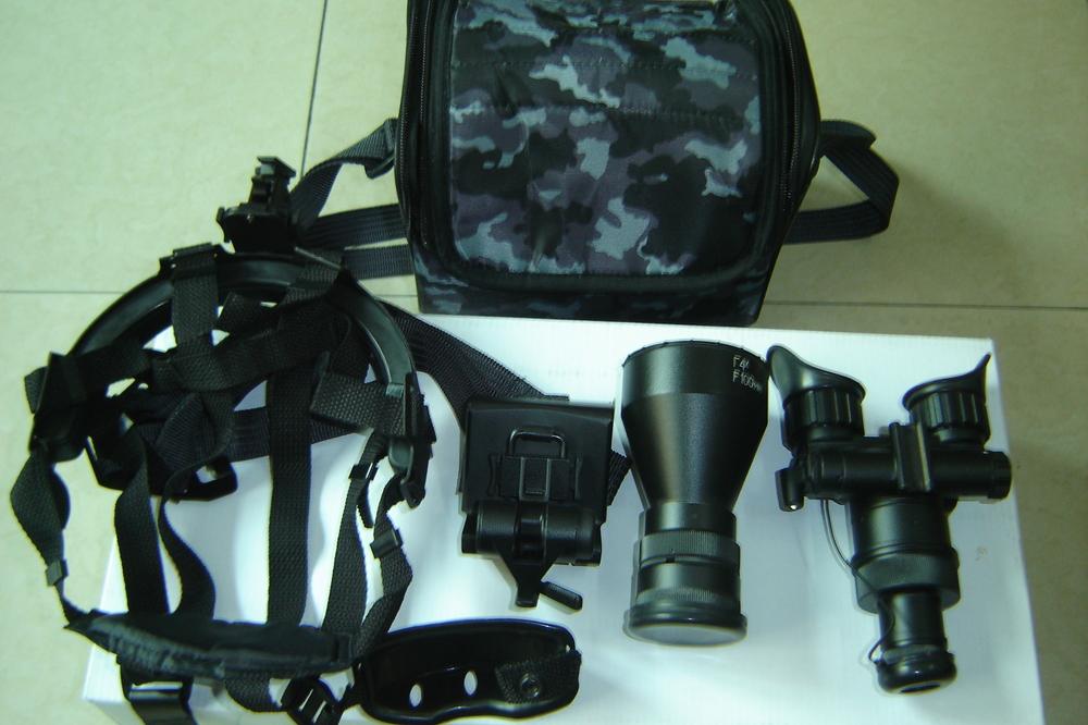Pn 14k gen2 1x und 4x militärische nachtsichtgeräte russische