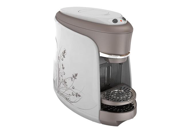 espresso coffee pod machine