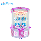 New Design Arcade Coin Operated Monster Drop Gifts Ticket Prize Game Machine For Sale