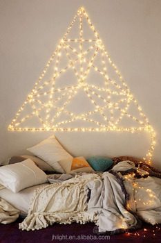 Extra Long Firefly String Lights 100 Copper Led Gold Color Fairy
