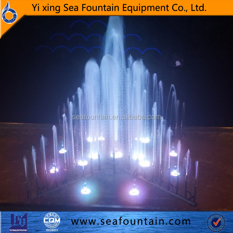 Small/mini Size Outdoor Water Fountains Garden Portable Dancing Water  Fountain