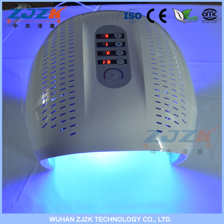 Easy Use light therapy tanning bed red light laser for skin