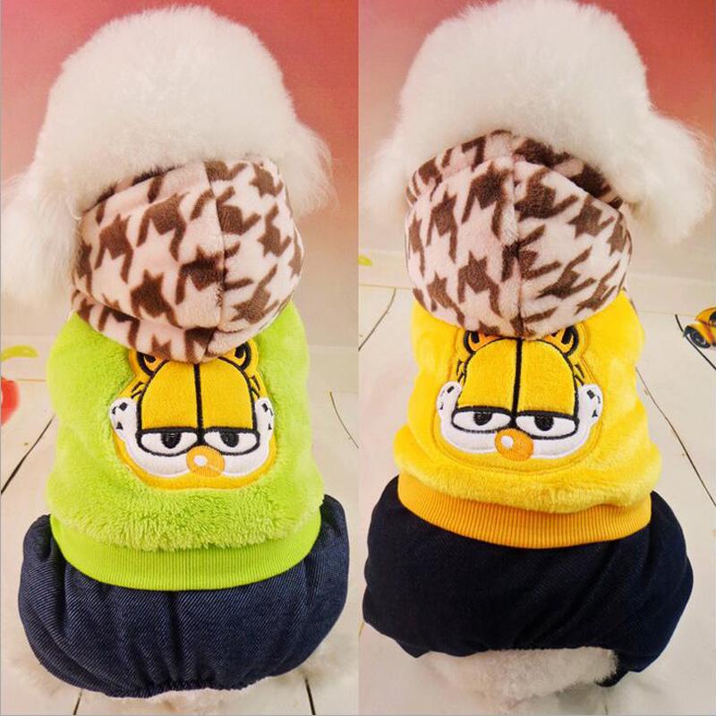Online Buy Wholesale Garfield Fleece Fabric From China
