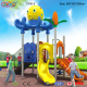 children slide swing jungle gym small playground outdoor for garden