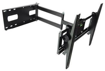 Swivel Tilt Wall Mount Tv Angle Bracket For 3070 Inches Plasmalcd