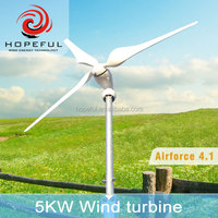 Windmills for Electricity 5KW for Sale